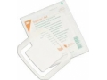 "Image Of Tegaderm plus Pad Transparent Dressing with Non-Adherent Pad, 3 1/2"" X 10"" Box of 25"