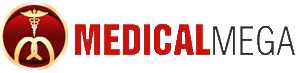 Medical Mega Logo